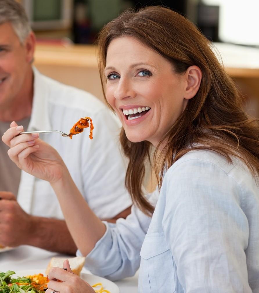 Los alimentos específicos para una estrategia de pérdida de peso en la menopausia serán establecidos de forma diferente que si se tratara de otras etapas de la vida.
