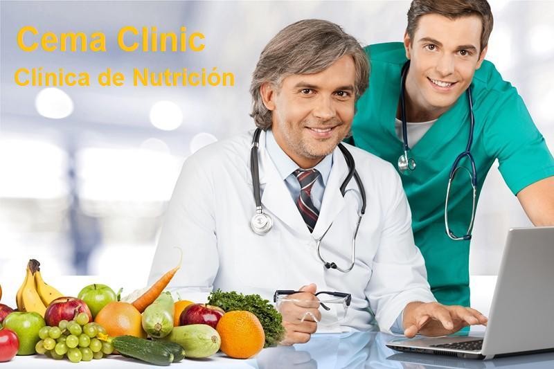 clinica de dietista nutriconista barcelona